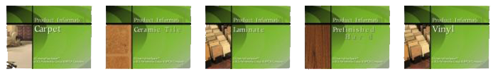 Flooring - Product Information - Video Series